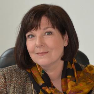 Brigitte Polzin