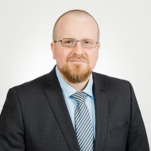 Daniel Oswald Rechtsanwalt Geschäftsführer & H&P Forderungsmanagement GmbH