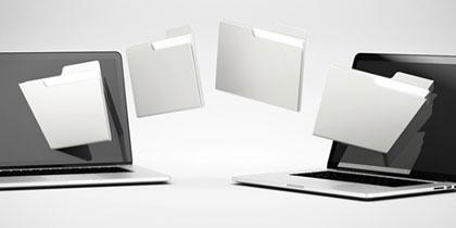 Videoberatung-Software-Dokumententransfer