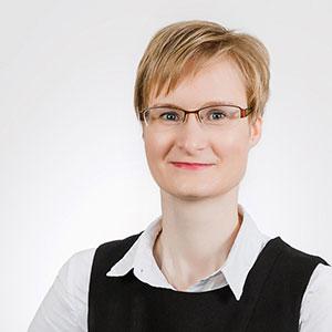 Anne Pehlke Rechtsanwältin