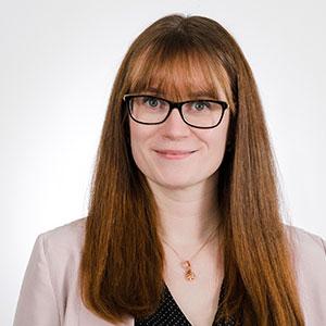 Claudia Eschholz Wirtschaftsjuristin, LL.B., LL.M.