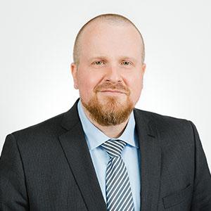 Daniel Oswald Geschäftsführer & H&P Forderungsmanagement GmbH