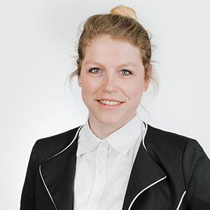 Dr. Henny Lena Holzhauer Geschäftsführerin H&P Solutions GmbH