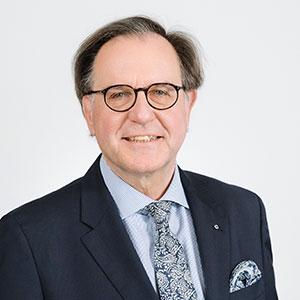 Prof. Dr. Guido Holzhauser Rechtsanwalt & Inhaber H&P Gruppe