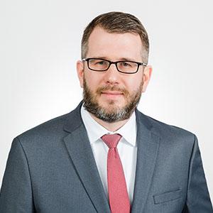 Thomas Litzenburger Rechtsanwalt & Geschäftsführer H&P Prof. Dr. Holzhauser
